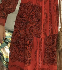 NOVA bohoo haljina