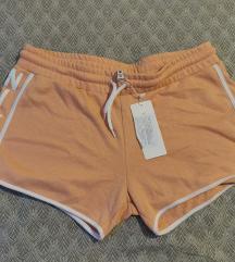 Kratke hlače xl sa etik