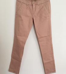 Bershka roze hlače