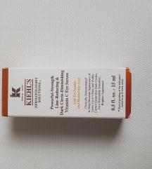 Kiehls powerful strenght line vitamin c eye serum