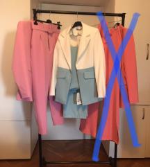 AKCIJA! Dva odijela (moguća i kupnja pojedinačno)