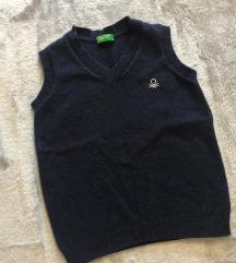 BENETTON dječji pulover