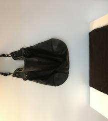 Crna dnevna torba
