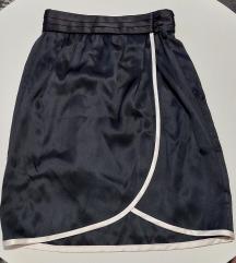 Marc Jacobs svilena suknja