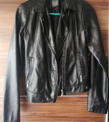 NOVA Kožna jakna S