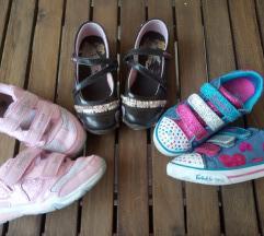 Skechers twinkle toes + Bella balerrina 27/28