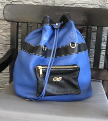 D&G veliki ruksak/bucket torba