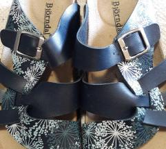 Bjòrndal nove ženske papuče