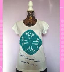 Unikatna majica-NOVA