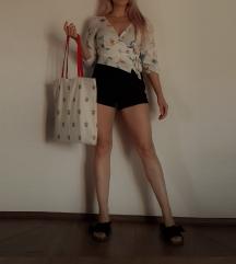 Platnena torba ♻️