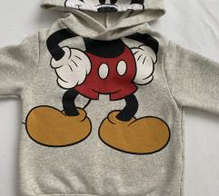 Duksa mickey mouse