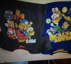 Dvije kratke majice