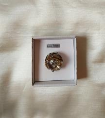 Tiffany prsten Iris