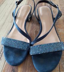 rezz Plave sandale vel 39