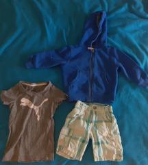Odjeća za djecu (1,5-2 godine)