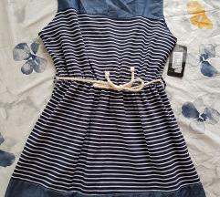 NOVA Mornarska haljina