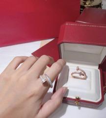 Cartier prsten akcija samo danas!!!!