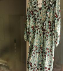 Nova Zara haljina s etiketom M