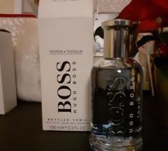 Hugo Boss bottled tonic 100 ml