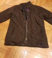 muška nova jakna vel 52-54