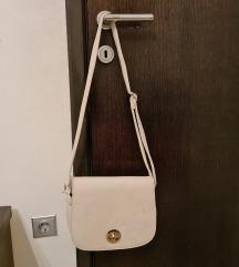 Bež torbica