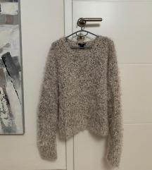 Novi H&M pulover