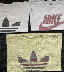 Lot majice za djevojcice