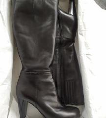 Nove talijanske kožne čizme
