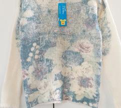 Benetton pulover,novo
