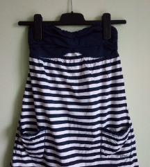 SOHO morska majica/tunika