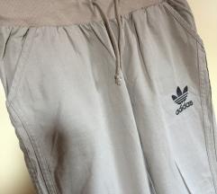 AKCIJA 1+1  Adidas original hlače/trenirka