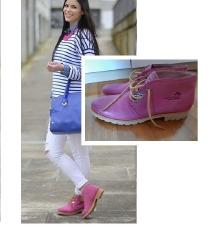 PRILIKA!!!  Panama Jack kožne cipele
