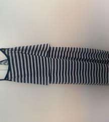 Duga dječja haljina