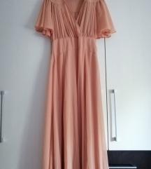 Svečana haljina Asos