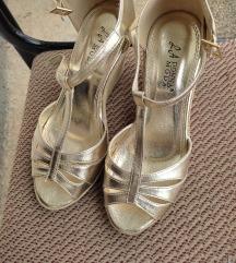 Nove sandale - plutače