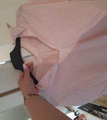 Roza majica/kosulja