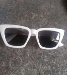 Mango bijele naočale