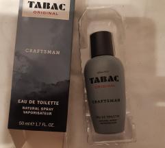 Tabac original  craftsman 50 ml