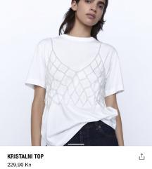 Top od perlica 36-38/ Like Zara