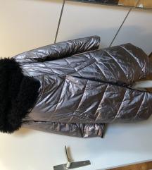 Divas jakna reversible