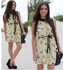 Zara haljina L/XL