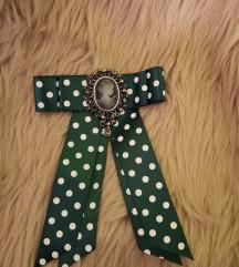 Broš - kravata