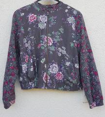 Marks&Spencer cvjetna jaknica 40