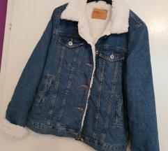 New yorker topla jakna