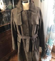 Novi Massimo Dutti kožni kaput