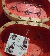 Personalizirana kutija s poklonima za Božić