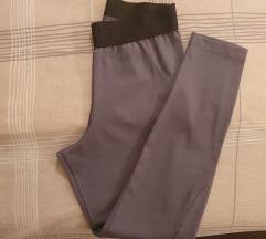 Zoe essentials purple nove tajice %