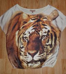 Majica s printom tigra