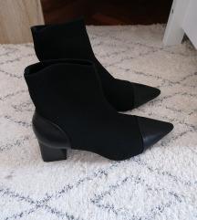 Stradivarius čarapa čizme