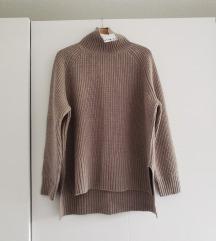 Zara novi vuneni pulover